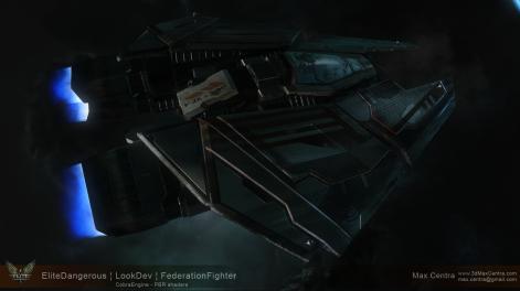MaxCentra_2014_EliteDangerous_FederationFighter_shot01night_1920x1080