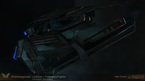 MaxCentra_2014_EliteDangerous_FederationFighter_shot02night_1920x1080