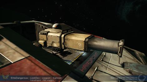 MaxCentra_2014_EliteDangerous_weapon_Cannon_shot16day_1920x1080