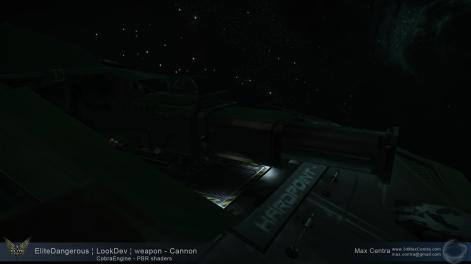 MaxCentra_2014_EliteDangerous_weapon_Cannon_shot16night_1920x1080